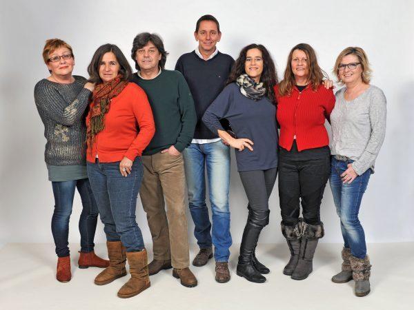 Team Grüne Fürstenfeld